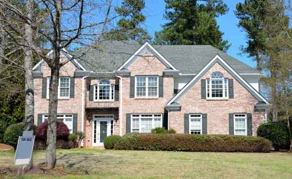 We buy houses in Atlanta in any condition for cash.
