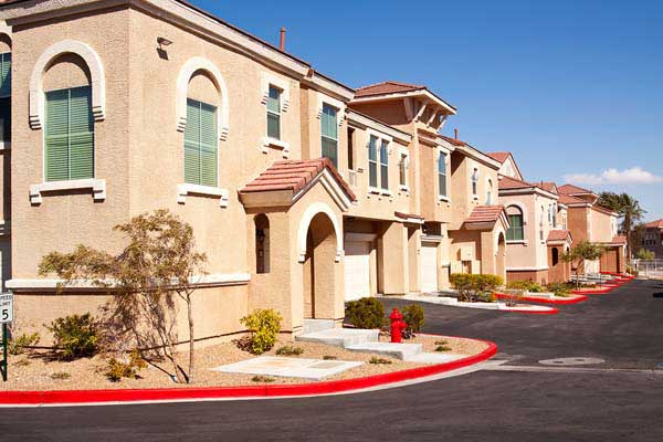 We buy houses in Las Vegas in any condition for cash.