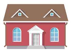 We buy houses in the Omaha metro area in any condition with all cash.